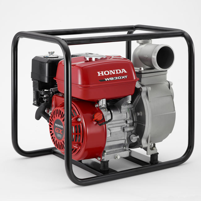 Мотопомпа Honda WB30 XT3 DRX в Чайковскийе