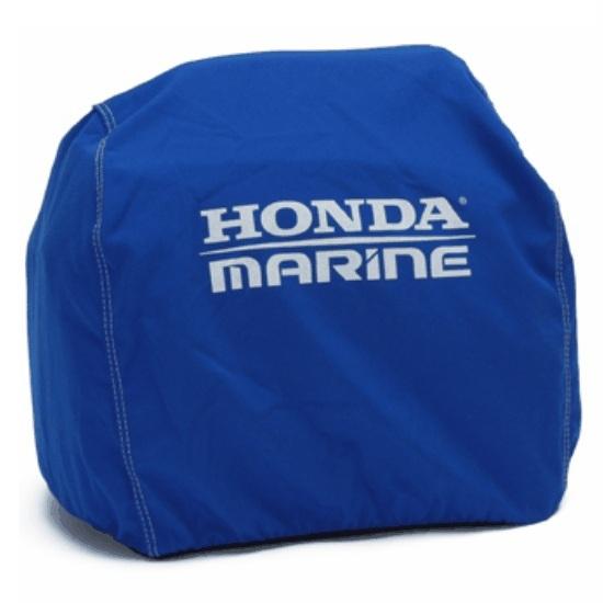 Чехол для генератора Honda EU10i Honda Marine синий в Чайковскийе