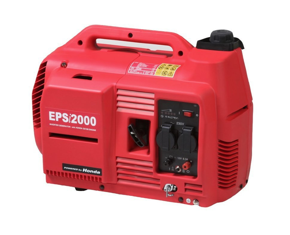 Генератор бензиновый Europower EPSI 2000 в Чайковскийе