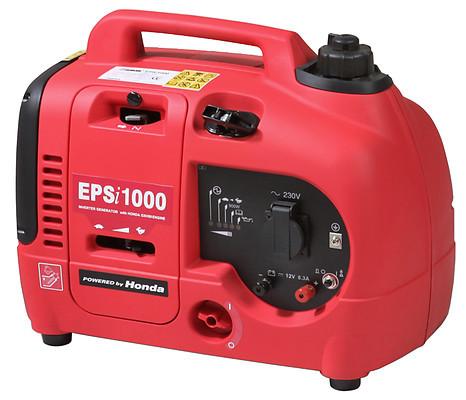 Генератор бензиновый инверторный Europower EPSi 1000 в Чайковскийе