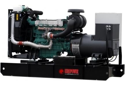 Генератор дизельный Europower EP 150 TDE в Чайковскийе