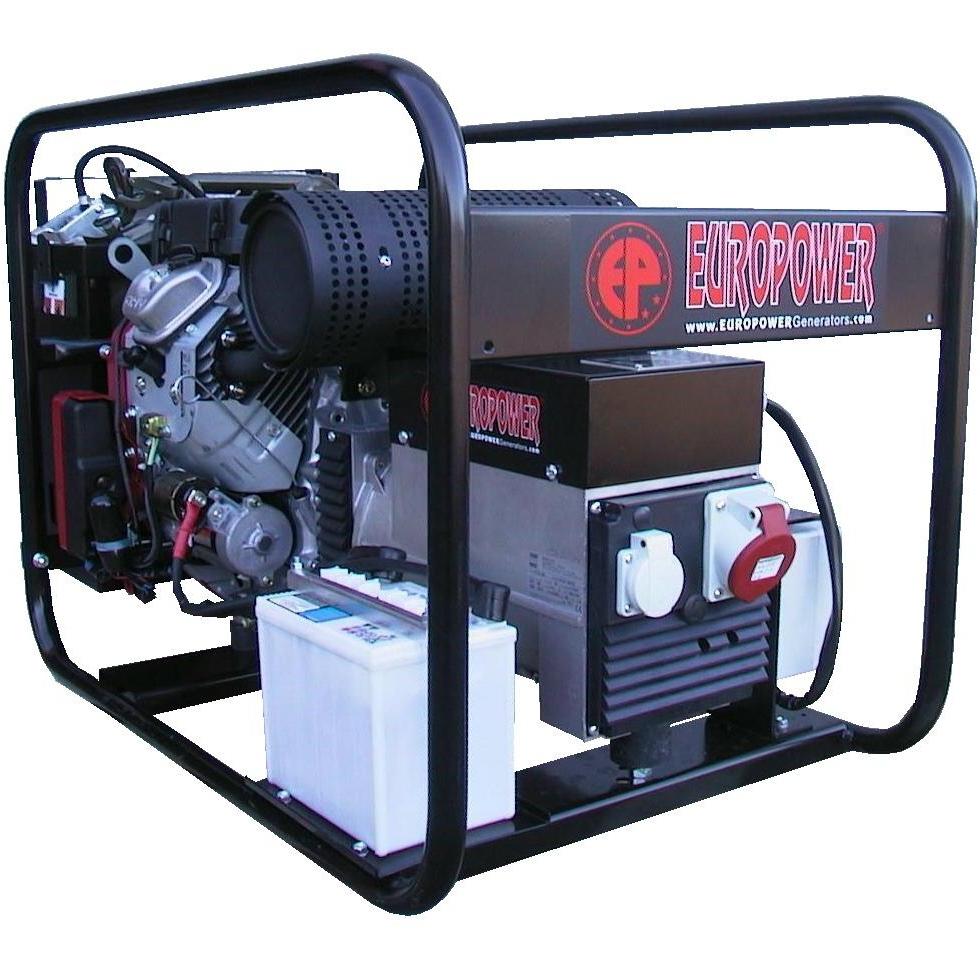 Генератор бензиновый Europower EP 13500TE в Чайковскийе