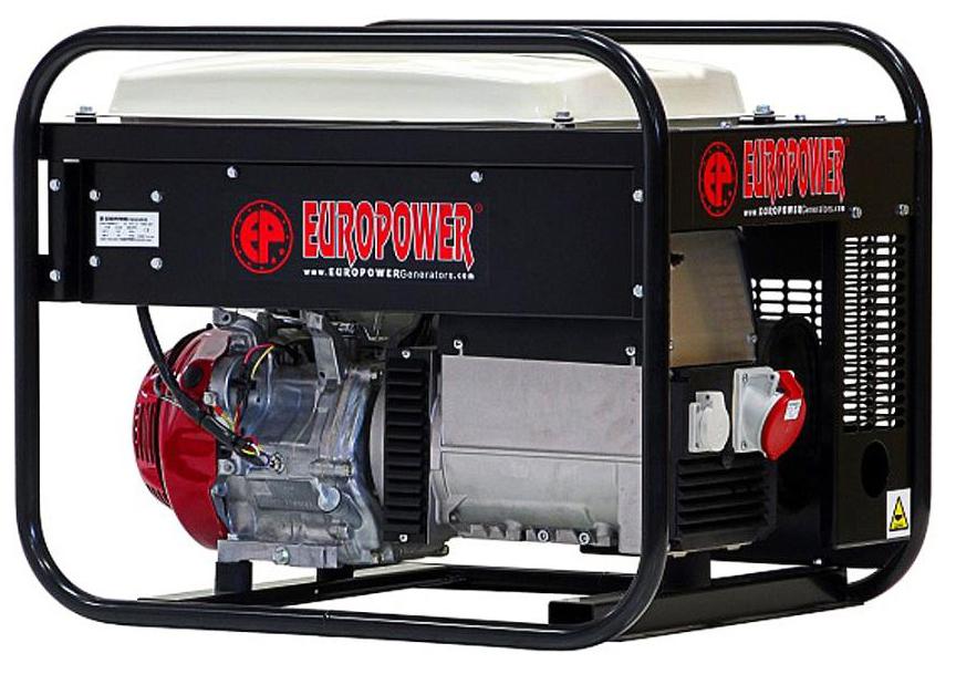 Генератор бензиновый Europower EP 6500 TLN в Чайковскийе