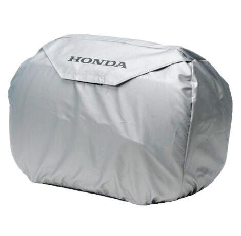 Чехол для генераторов Honda EG4500-5500 серебро в Чайковскийе