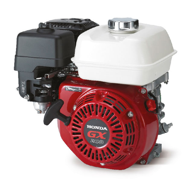 Двигатель Honda GX 200UT2 RHQ4 OH в Чайковскийе