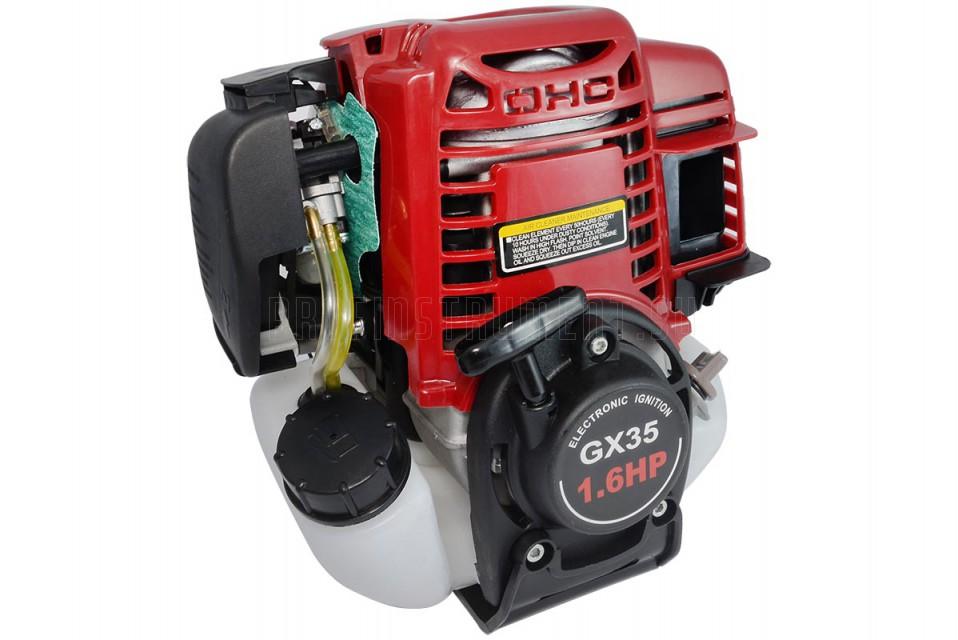 Двигатель Honda GX 35 STSC в Чайковскийе