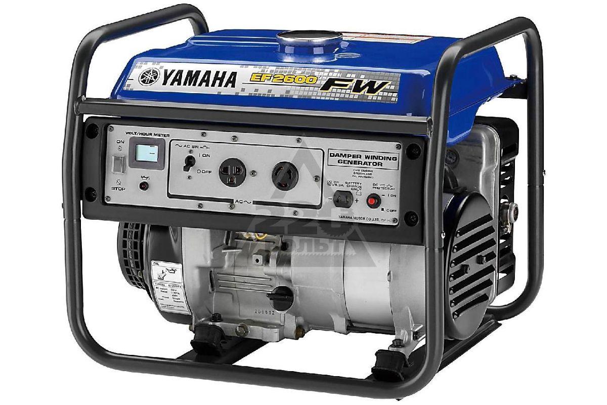 Генератор Yamaha  EF2600 в Чайковскийе