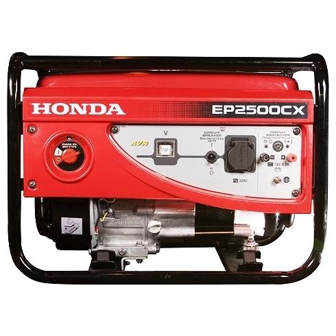 Генератор Honda EP2500 CX RR в Чайковскийе