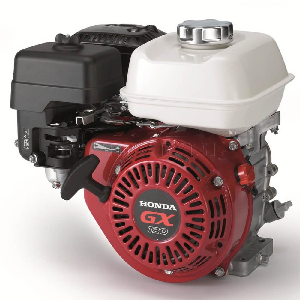 Двигатель Honda GX120UT2-QX4 в Чайковскийе
