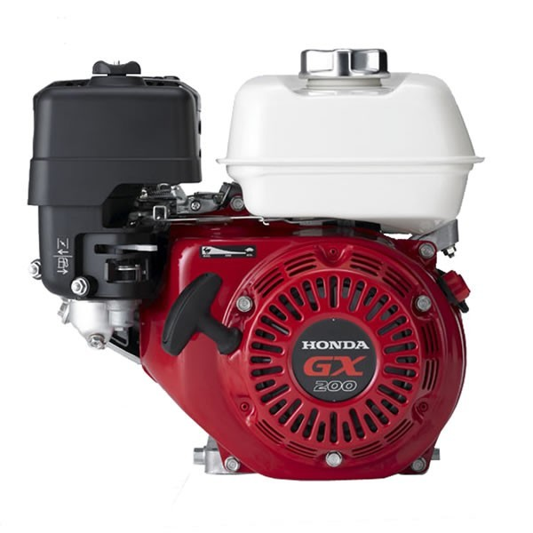 Двигатель Honda GX200 QX4 в Чайковскийе