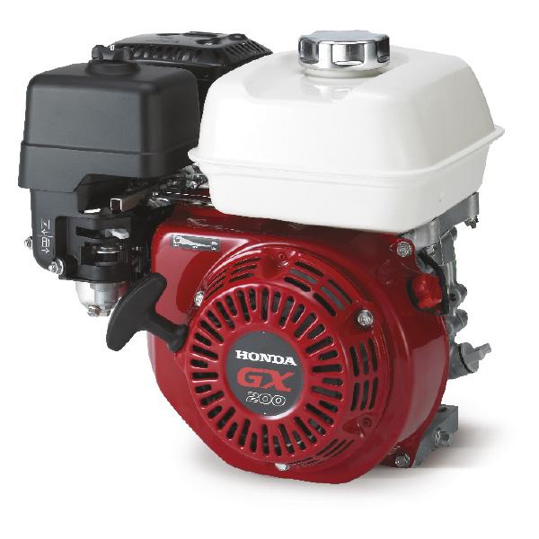 Двигатель Honda GX200 SX4 в Чайковскийе