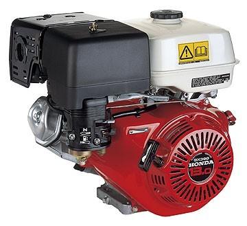 Двигатель Honda GX390 VXB9 OH в Чайковскийе