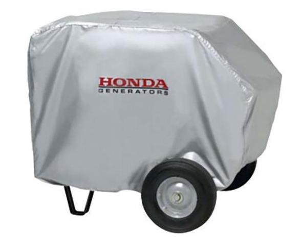 Чехол для генератора Honda EU10i Honda Marine серебро в Чайковскийе