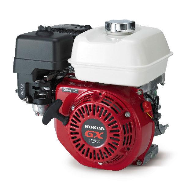 Двигатель Honda GX 270UT2 RHQ5 OH в Чайковскийе